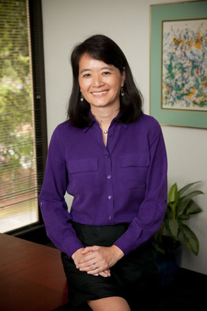 Dr. Phyllis S. Tong, Personalized Primary Care in Atlanta